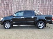 hilux 2014 aht used car price in british virgin islands